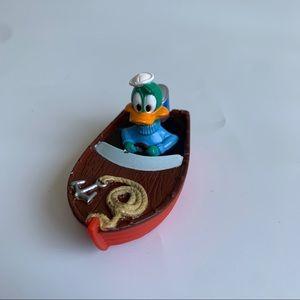 NEW 1990 Warner Bros Plucky Duck